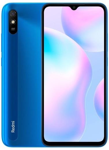 Xiaomi Redmi 9A 32 Gb Blue (Türkiye Garantili) Mavi